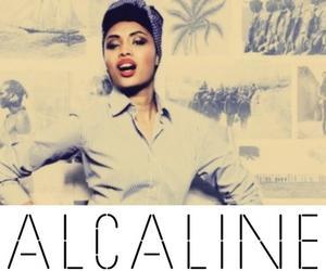 ALCALINE-IMANY