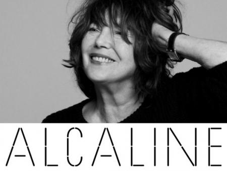 Alcaline - Jane Birkin