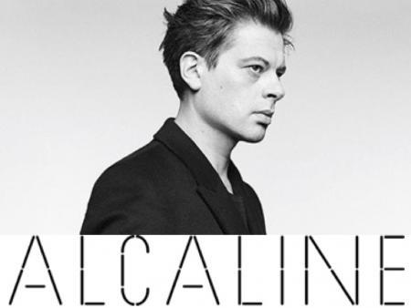 Alcaline - Benjamin Biolay