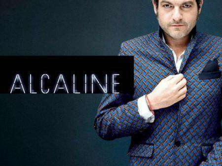 Alcaline - Matthieu Chedid