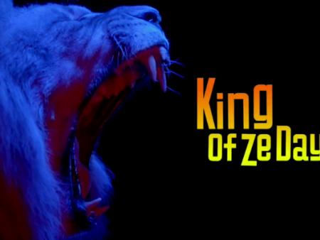 King Of Ze Day avec Canal +