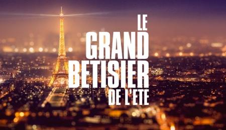 LE GRAND BETISIER DE L'ETE