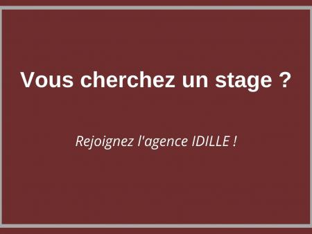 Informations stage