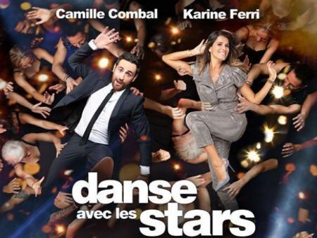 Danse avec les stars Saison 12