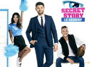 Secret Story 11 : Le Debrief (émission privilège)