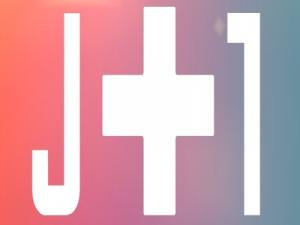 J + 1