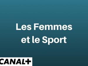 Les Femmes et le sport
