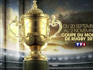 Coupe du Monde de Rugby 2019 (émission privilège)